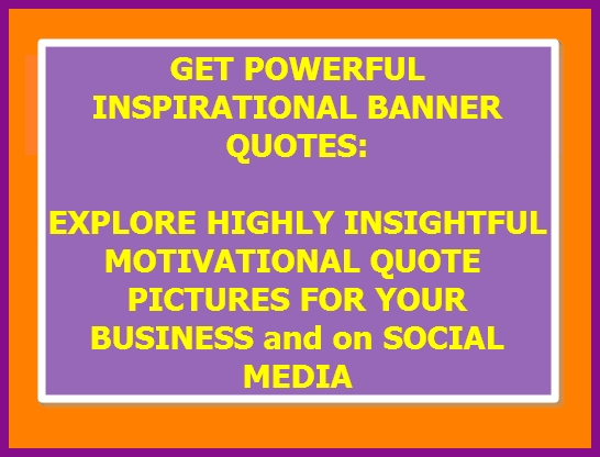 I WILL DESIGN FASCINATING QUOTE BANNER