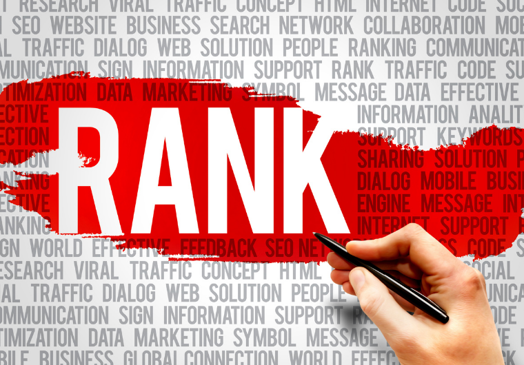 Boost your Google rankings with high quality SEO backlinks