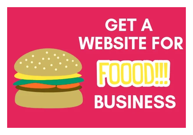 Build wordpress website for your restaurant business