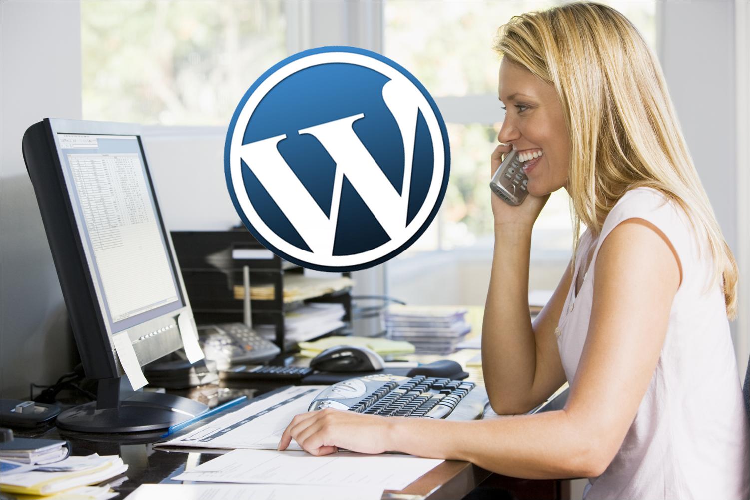 Building A Complete Responsive WordPress Website