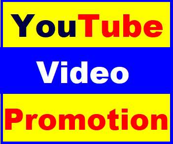 YouTube Video Marketing & Social Media Promotion Instant Start