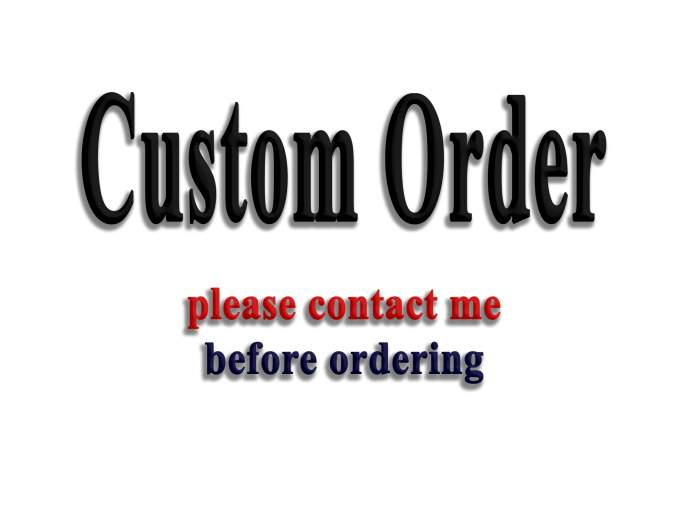 custom service for my clients instant start