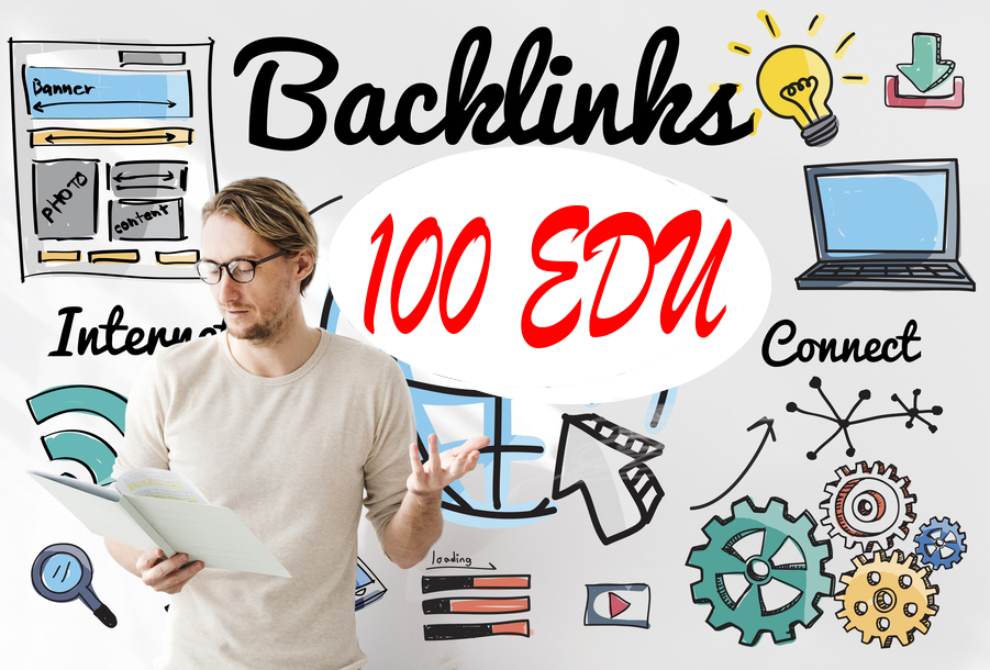Manually Create 100 Edu-Gov With Bonus 50 High-Quality Seo Backlinks