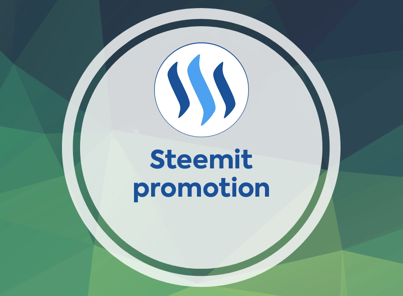 Be your reliable Steemit manager