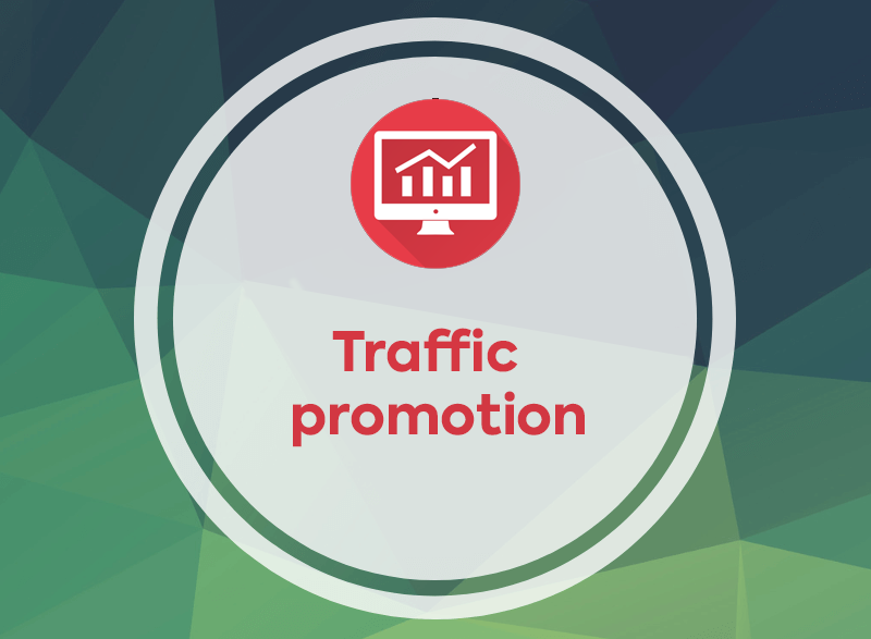 Cheapest offer 30.000 Worldwide Real Traffic