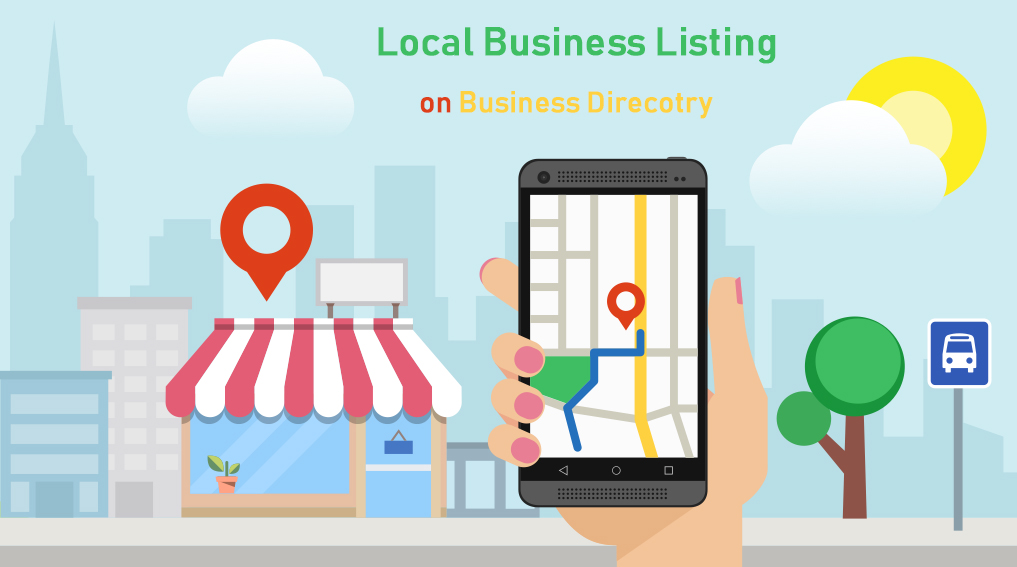 I will manually do 25 USA local business directory citations