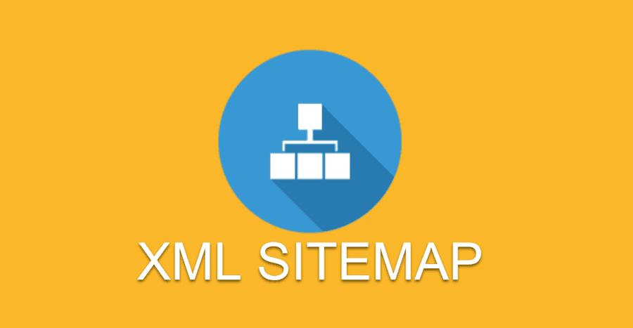 Build Your XML Sitemap For Google,  Yahoo,  Bing