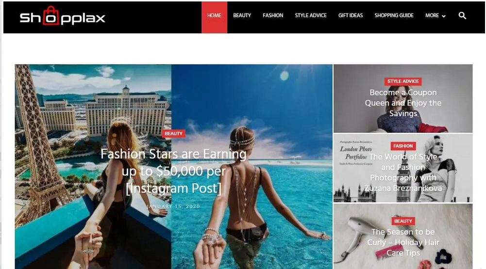 I Can Published Your Article on my DR50+ Lifestyle Fashion Blog Dofollow Backlink