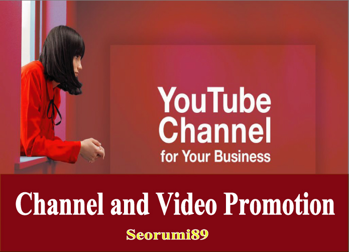 Real YouTube Video Promotion Social Networks Marketing Instant Start