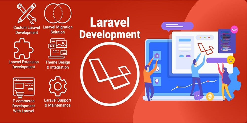 Fixed any issues in laravel project