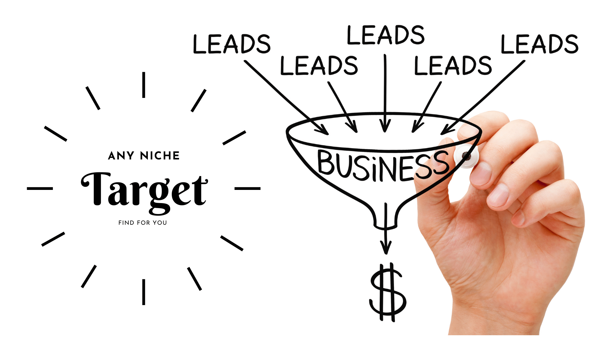 100 Targeted LEAD GENERATION for your any niche related campaign