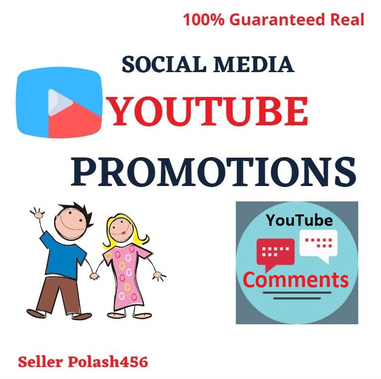 Safely Social YouTube Promotions