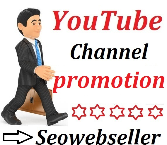 YouTube Video Promotion Social Media Marketing Instant start In 6-24 Hours Fast delivery