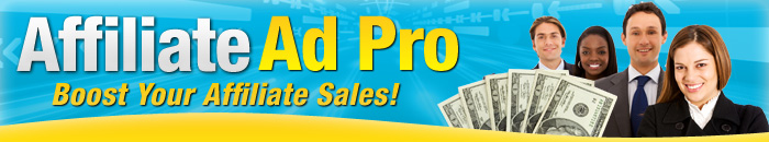 Get Your Affiliates Selling MORE Of Your Products By Providing Them With Instantly Branded Text Ads.
