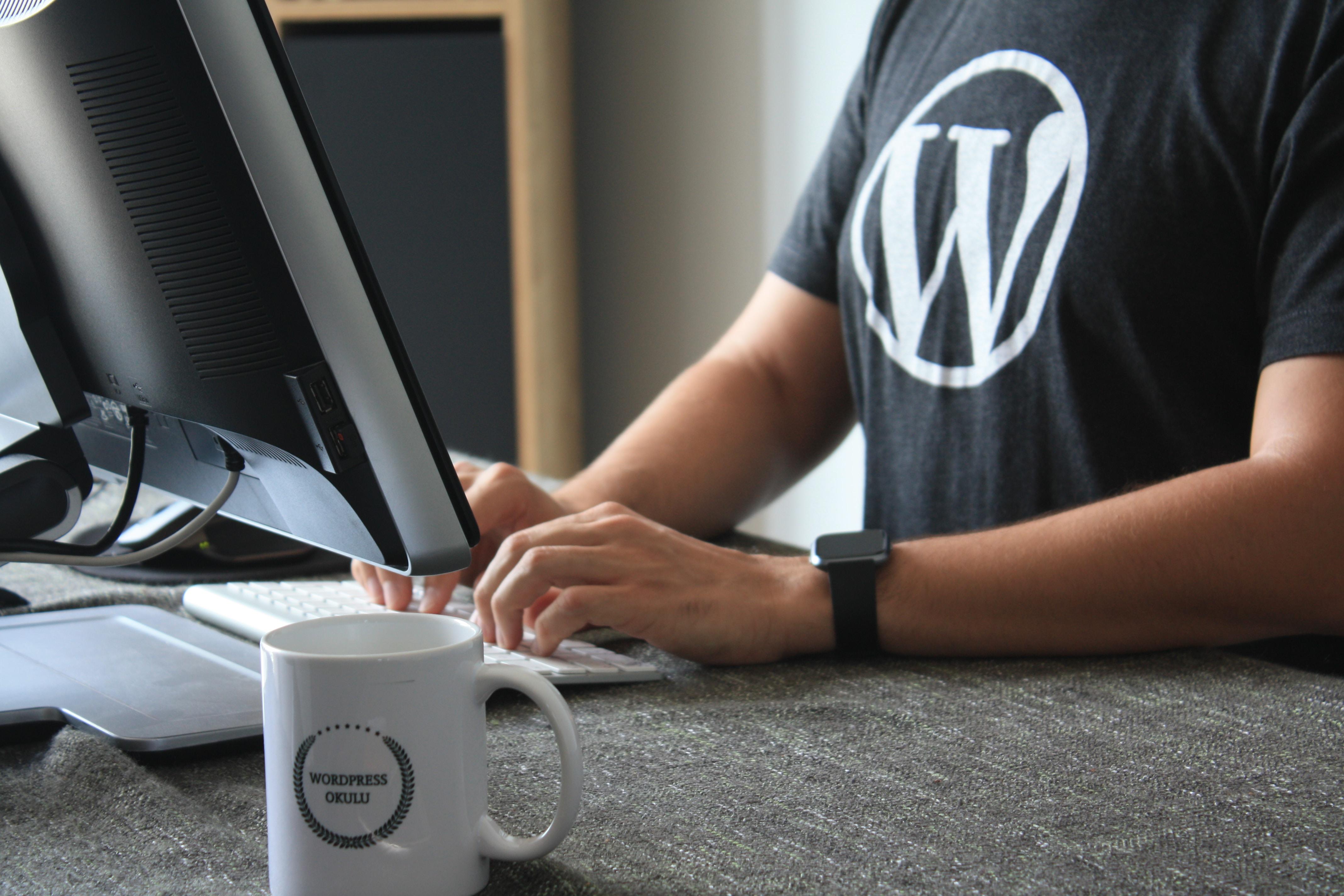Dynamic & Responsive website design in 4 hrs.
