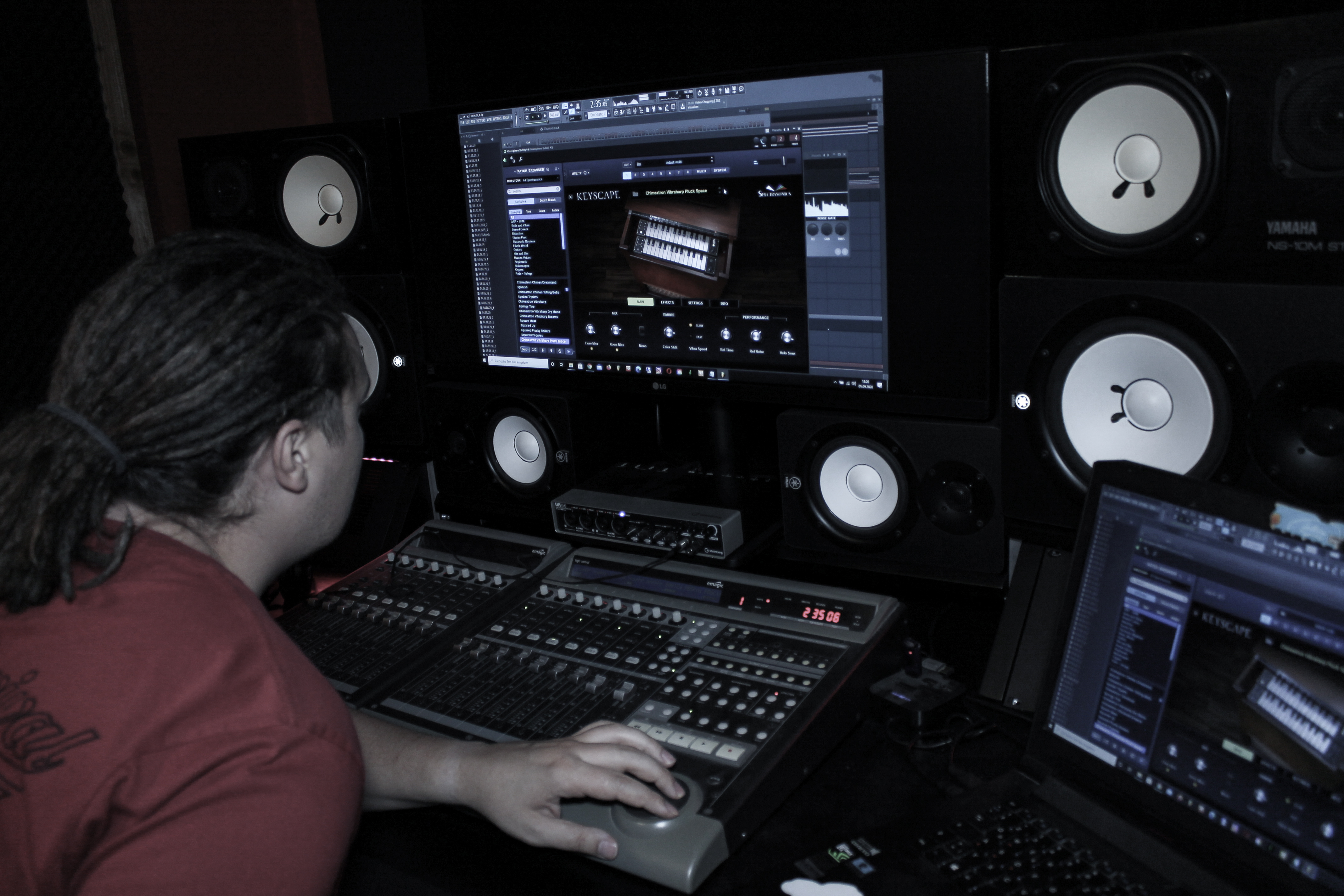 Fast Professional Audio Mastering for your Track
