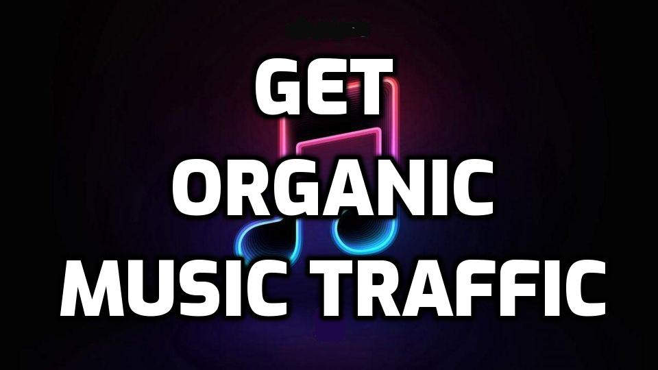 Get Organic Music Promotion Through World Best Music Lover