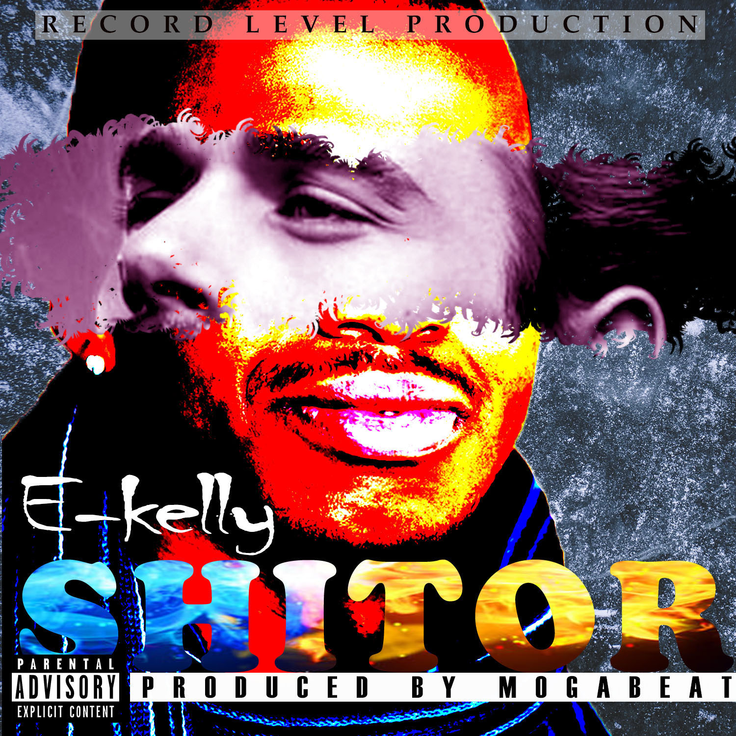 I will creatively design music cover or mixtape cover art with image SEO