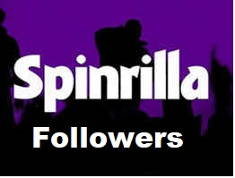 Spinrilla Followers with cheap rate