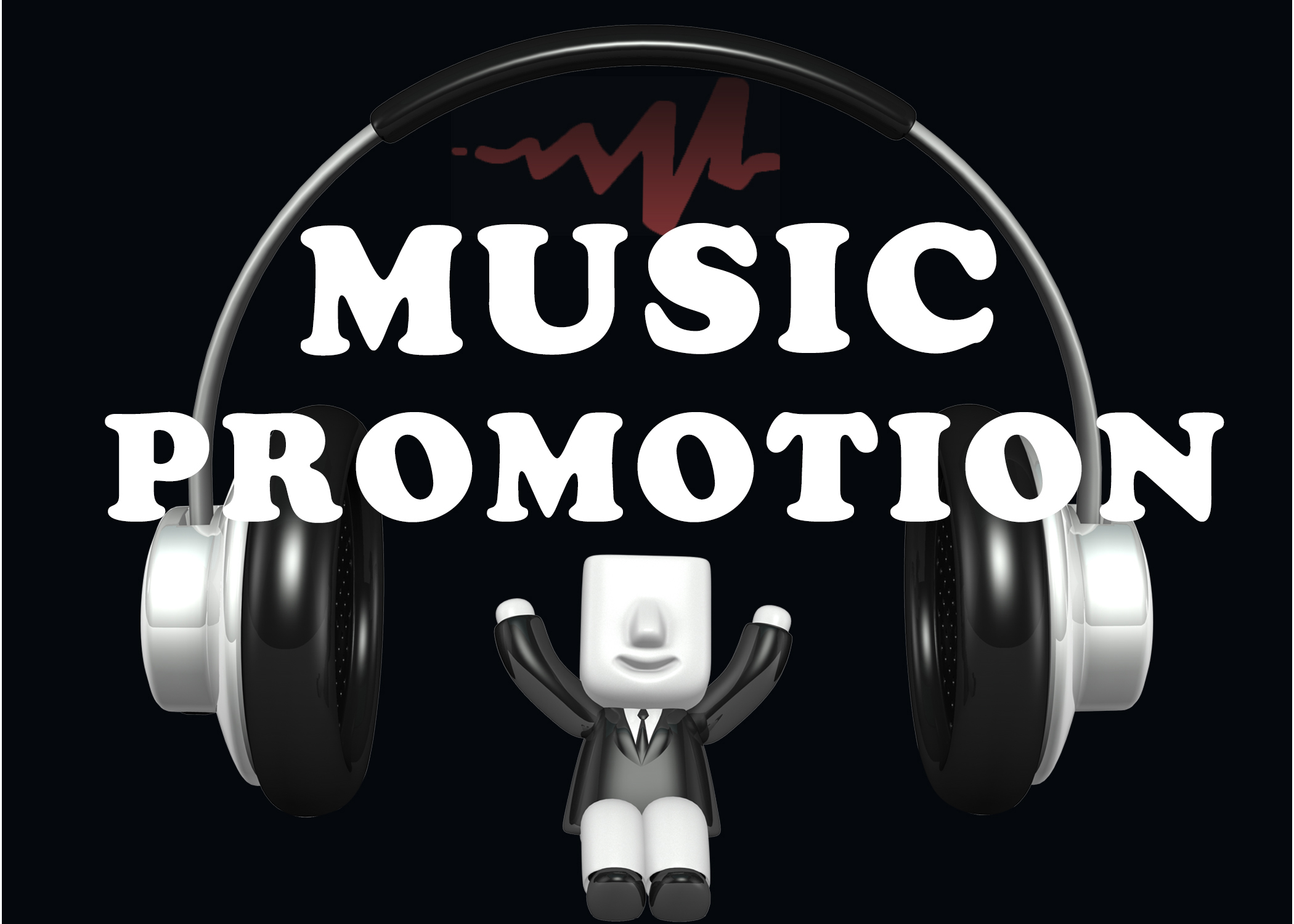Get Organic Audio & Music Promotion Through GaudioMackspro Lovers