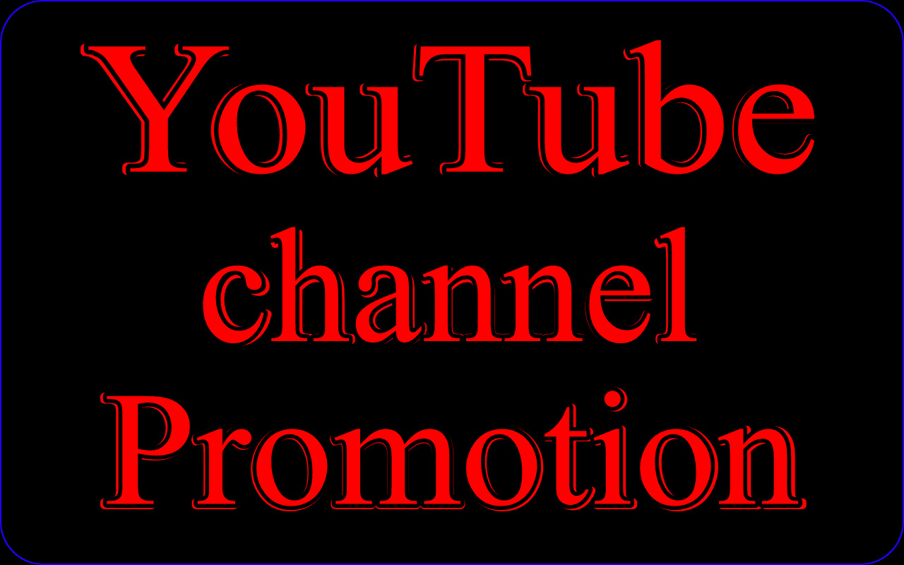 Seo for YouTube promotion via world wide real users