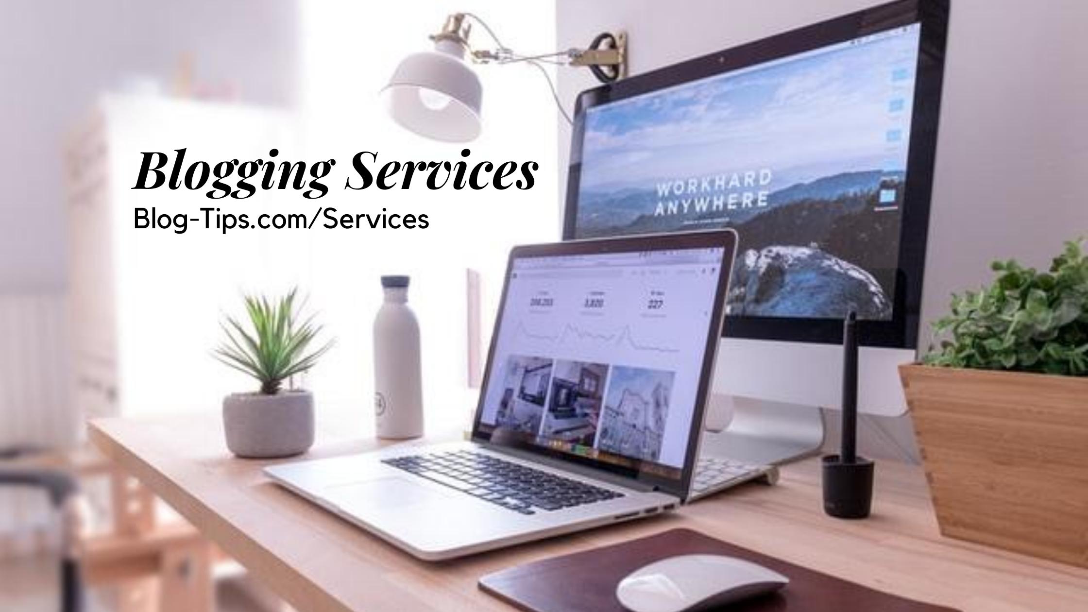 Guest Post + Back Link To Relevant Website! (Blogging)