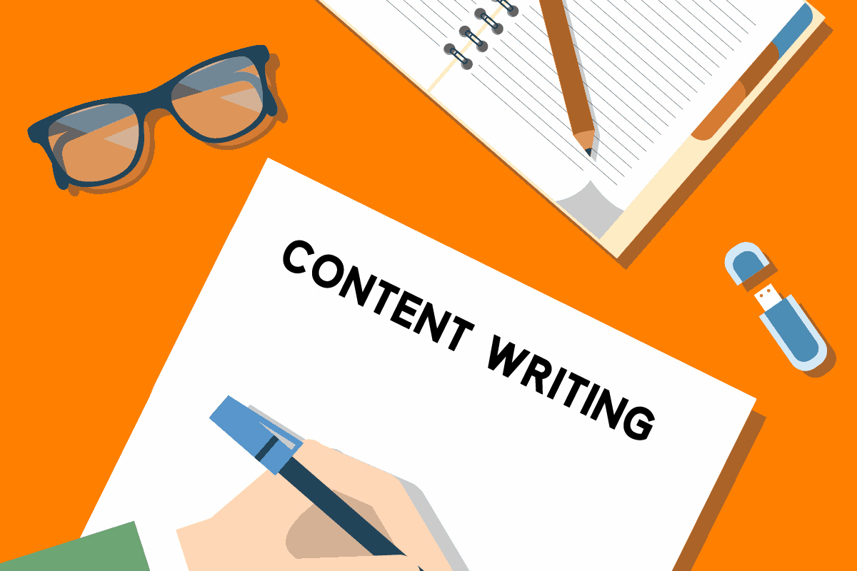 Write English content native language for your website/blog