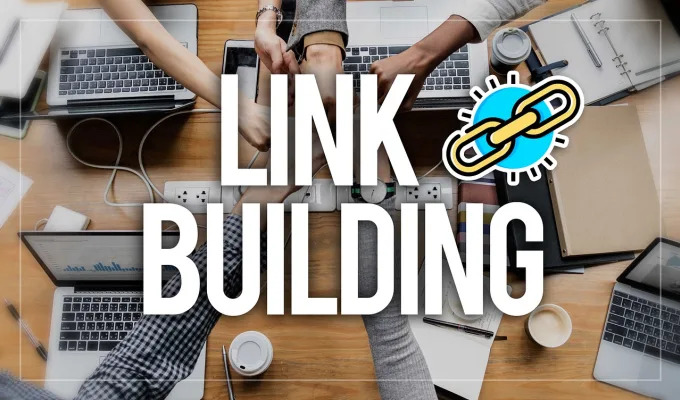 Build full link wheel campaign for your website/blog