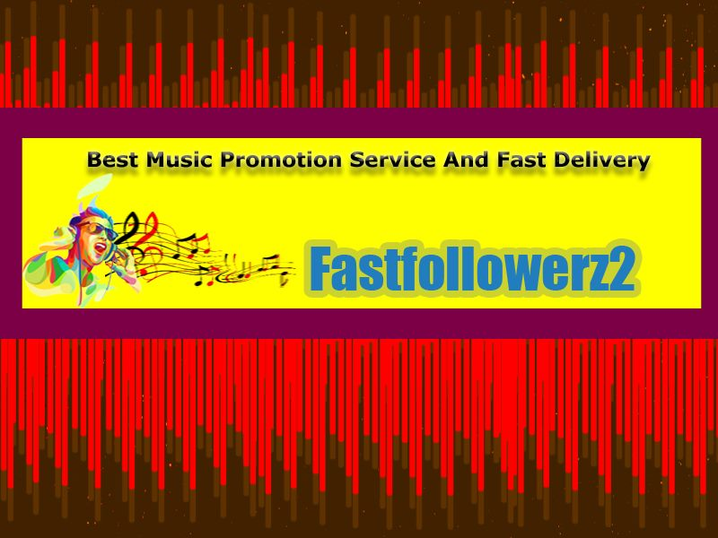 Do organic music promotion for your musical Track or Album