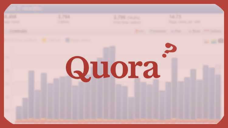 I will teach secret ways of get real traffic and customer on quora answers