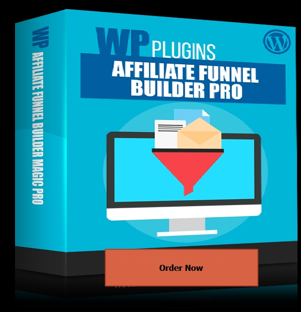 Give You Updated WordPress Affiliate Funnel Builder Plugin Standard Includes Resale Rights