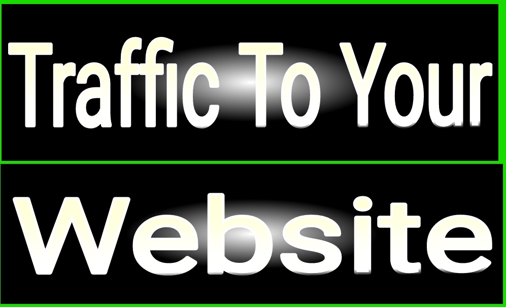Real and High quality traffic to your world wide promotion with very fast completed