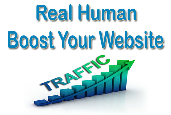 Country Targeted 15,000 Real Human Traffic 10 Days