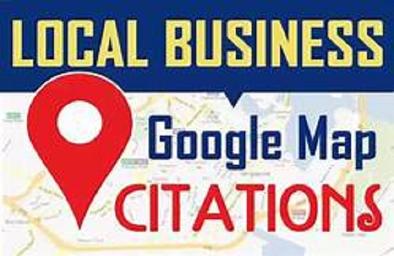 I will do 300 google maps citations for local seo