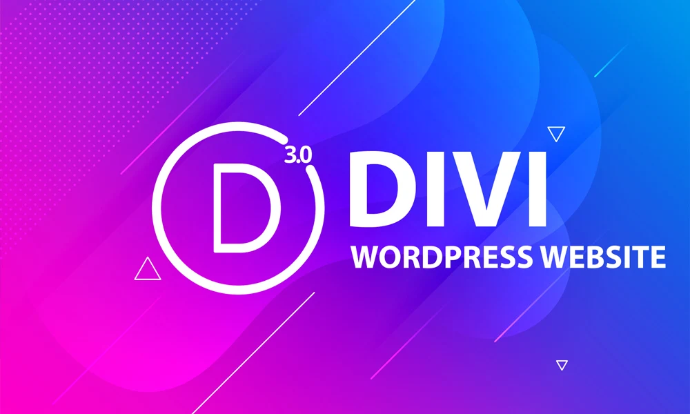 Design Premium Wordpress Website Using Divi,  Avada,  Betheme,  Bridge,  Newspaper Theme Or Astra Pro