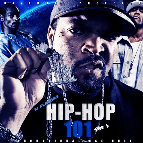 Add your song to the Hip-Hop 101 playlist for 1 month 4000+ fans!