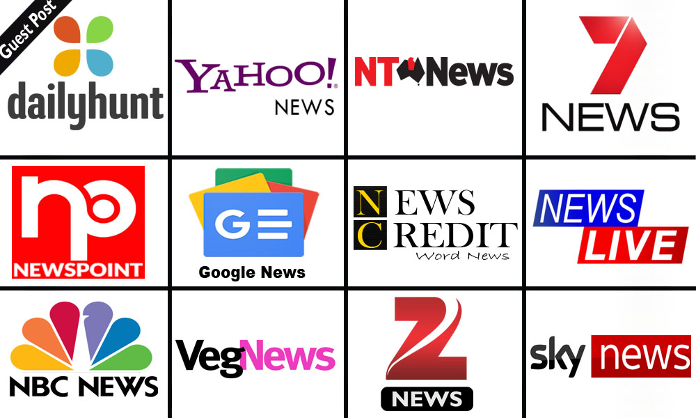 Post Content On Google News Approved News Site