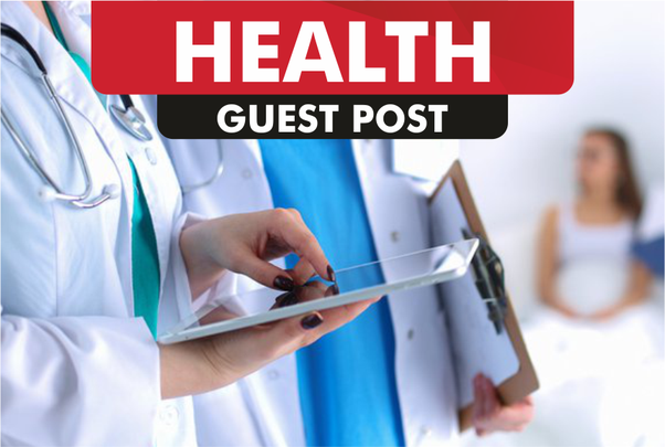 Write And Publish Dofollow Guest Post On Health Blog Online