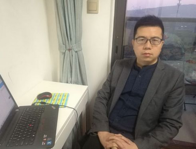 Create Professional Spokesperson Video In Chinese