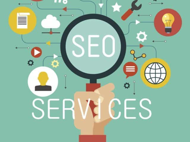 Move on first page by our experts seo optimization