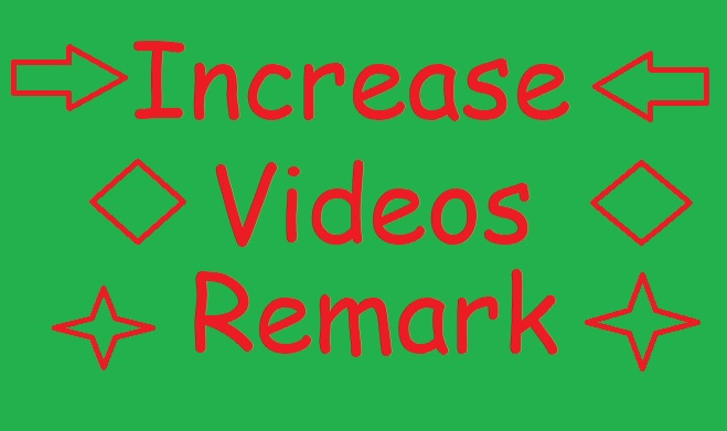 Natural Videos Remark Promotion With World Wide User
