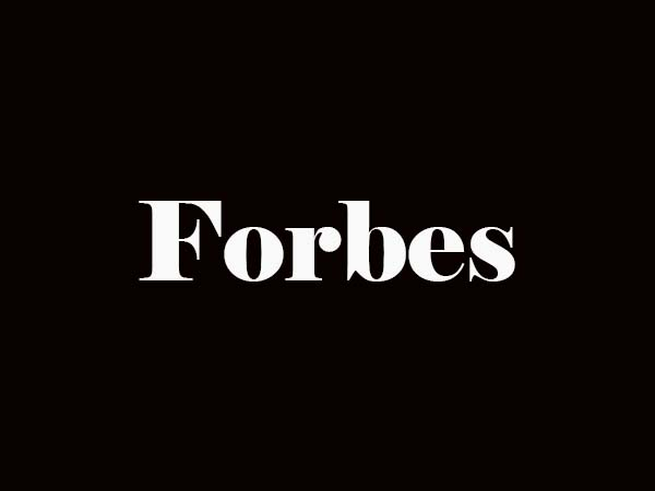 Guest Post on Forbes Top Publication