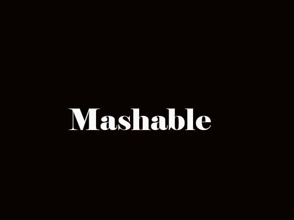 Guest Post on Mashable Top Publication