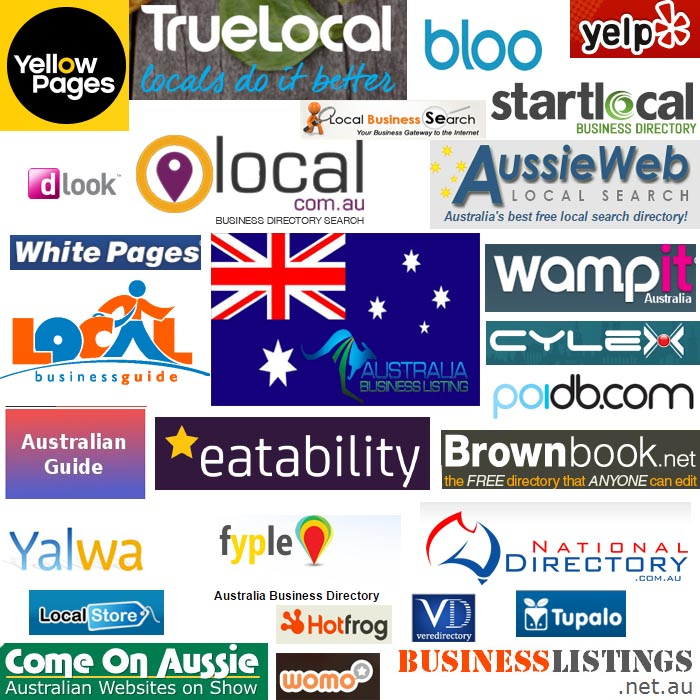 we will do best 60 australian local citations