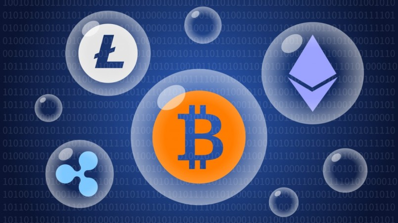I can build a blog. Making money online crypto