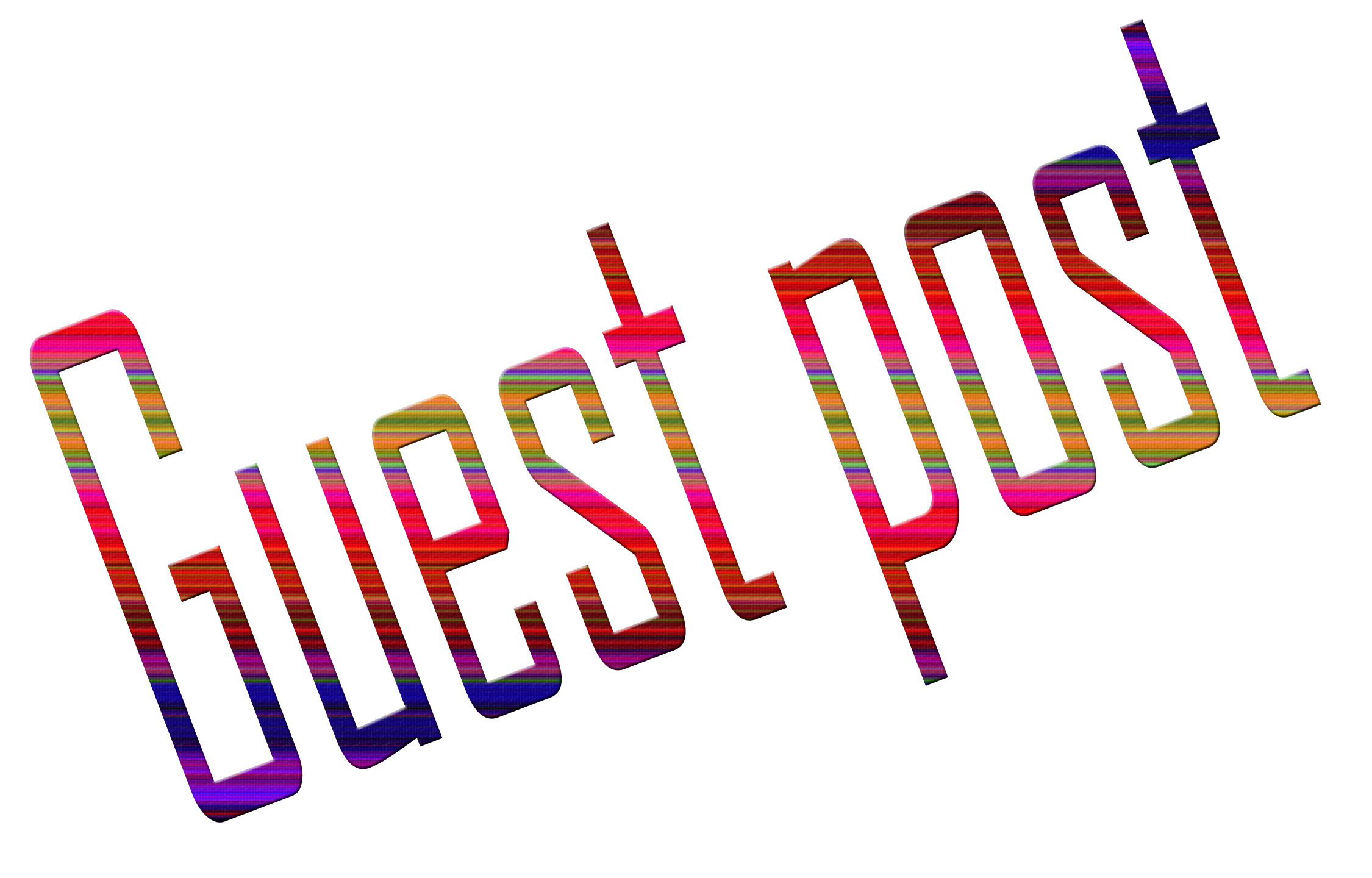 Write and publish 2 guest post with high Quality site