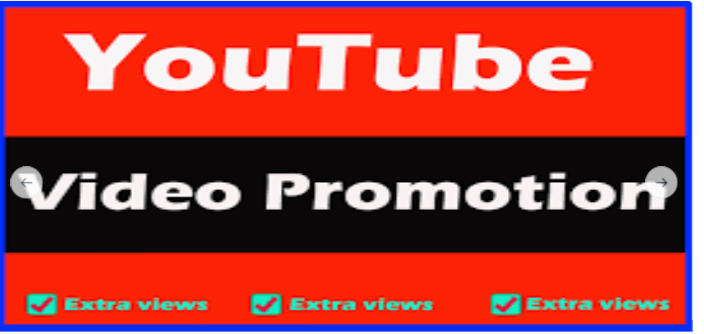 200+ YouTube promotion social media marketing