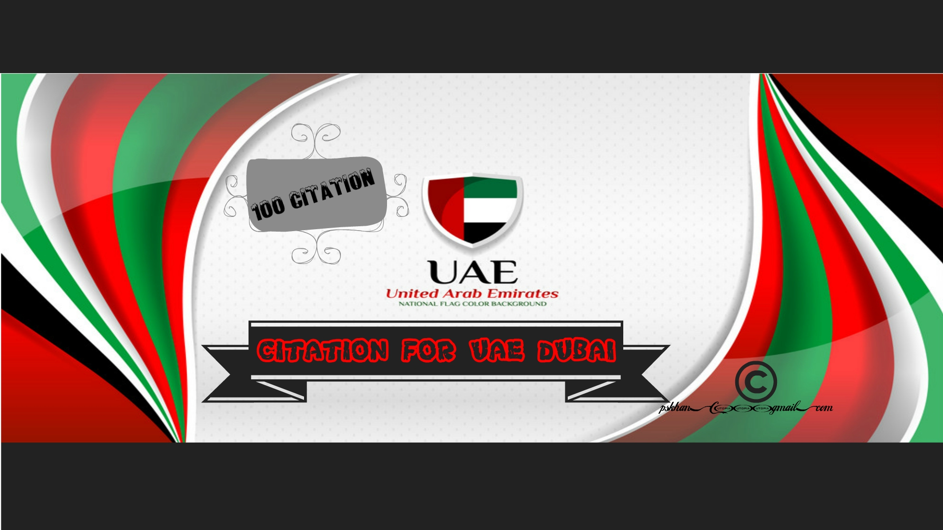 100 local SEO citation for UAE Dubai
