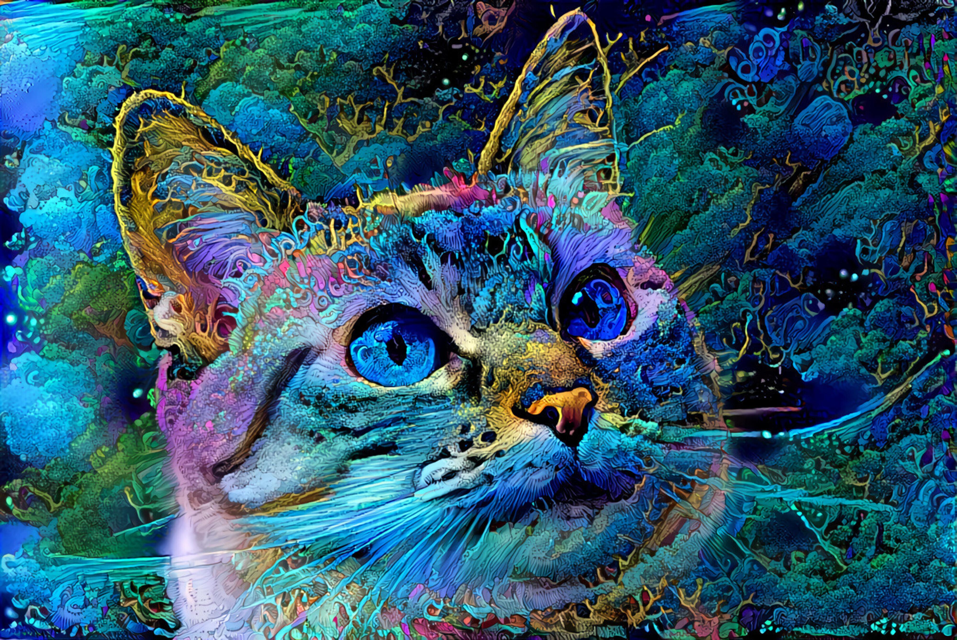 I will turn your photo into unique digital portrait