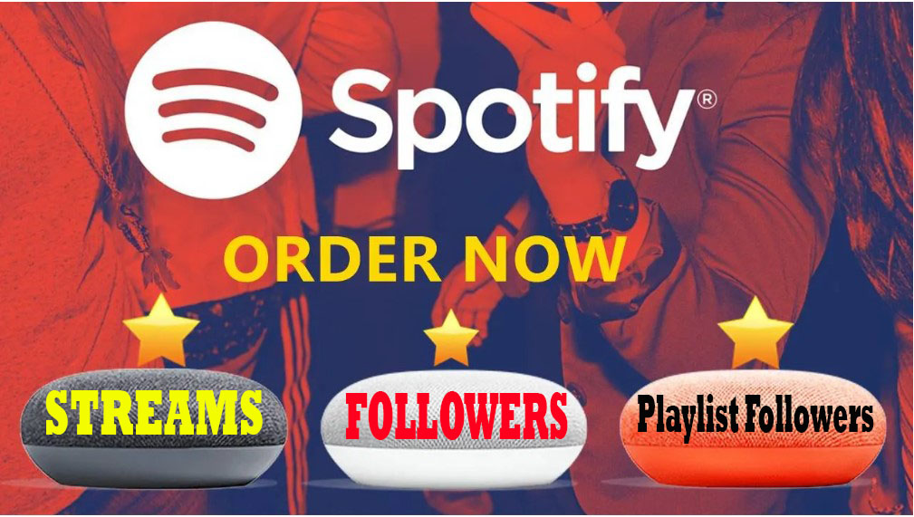 promote 1000 playlist artist follower your music to get organic audience